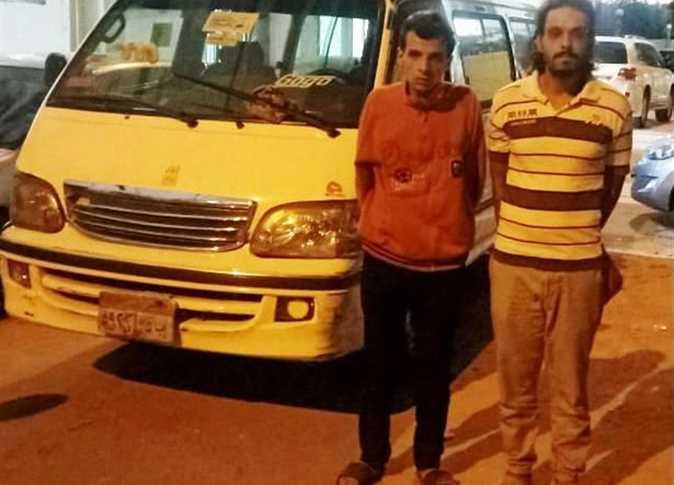 قضية «فتاة المعادي».. النيابة المصرية توجه تهمة القتل العمد لاثنين من المتهمين