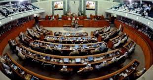 تحفّظ الحكومة على تعديل النظام الانتخابي.. دستوري