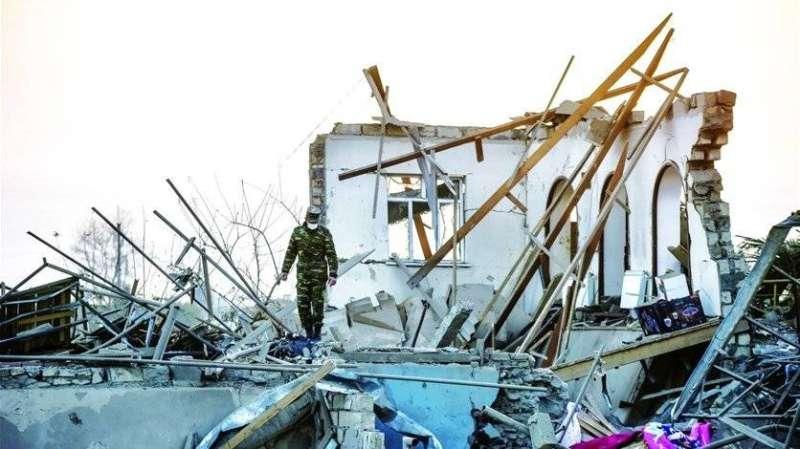 أرمينيا وأذربيجان تتبادلان الاتهام بانتهاك الاتفاق الجديد لوقف إطلاق النار