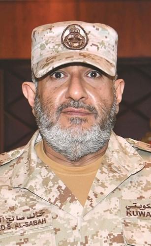 مجلس الوزراء يعتمد تعيين خالد الصباح رئيساً للأركان العامة للجيش قريباً