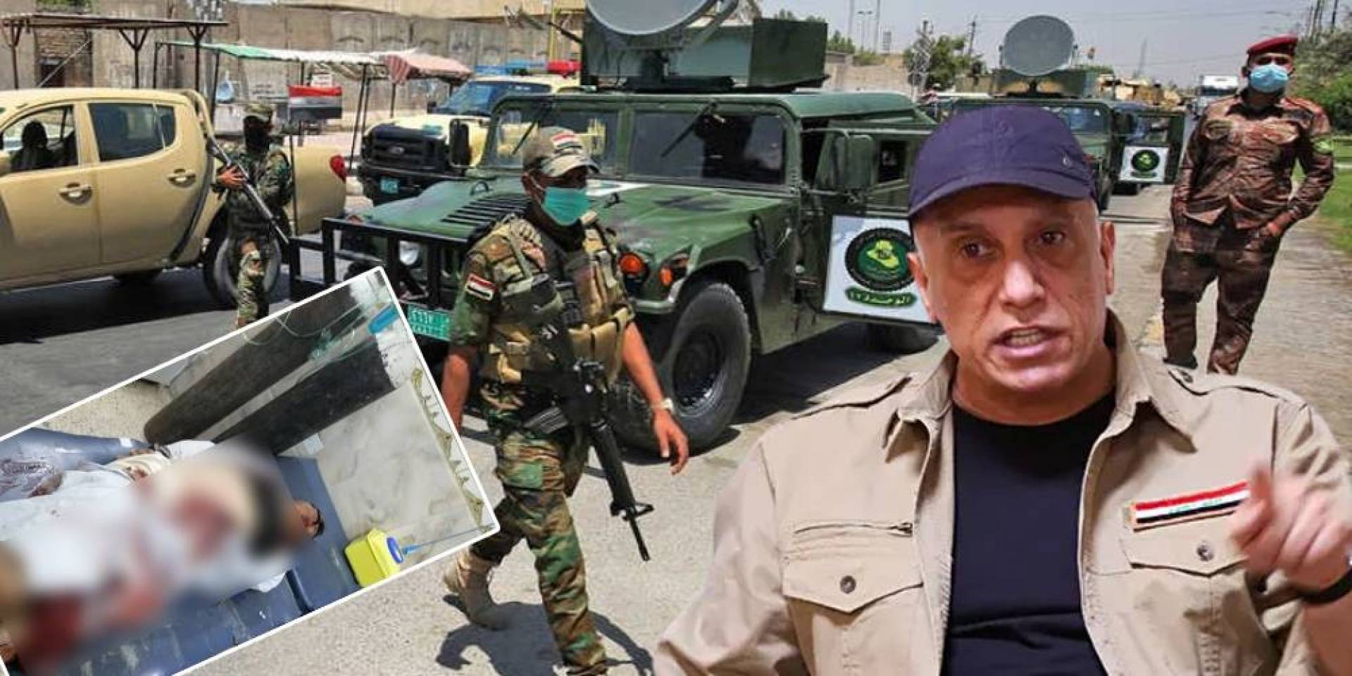 مجزرة صلاح الدين.. إعدامات جماعية تشعل نيران الطائفية في العراق