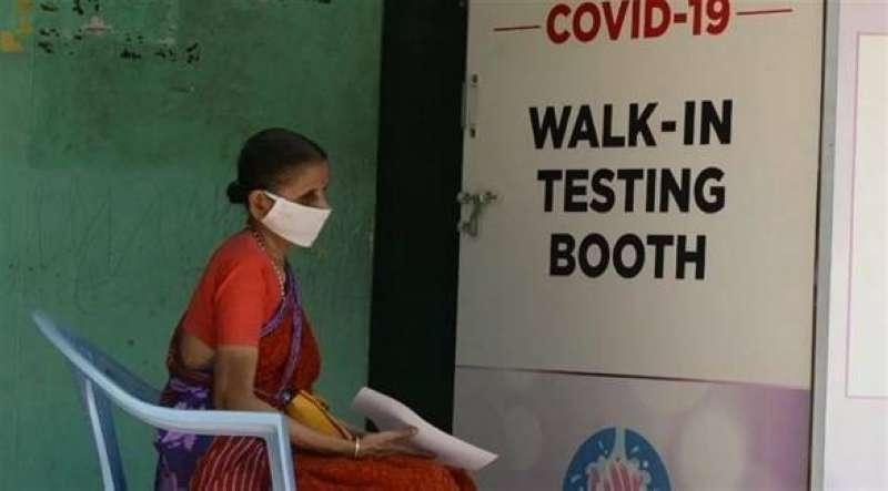 الهند تسجل 1033 وفاة وأكثر من 61 الف اصابة جديدة بكورونا