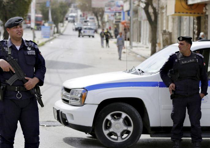 اعتقال 100 مطلوب في الأردن.. بقضايا «ترويع مواطنين»
