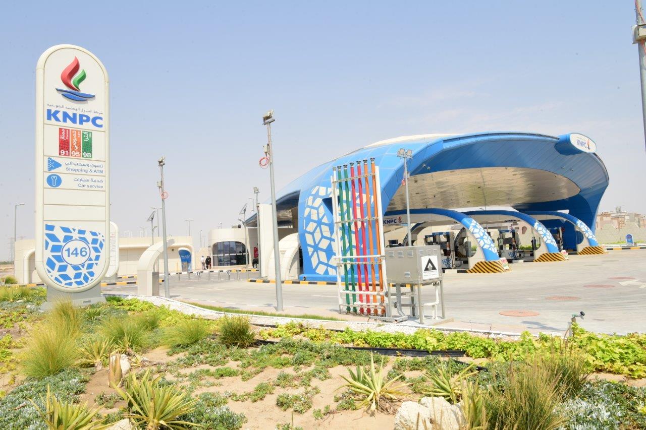 البترول الوطنية تمدد ساعات العمل في محطتين بجابر الأحمد والعبدلي