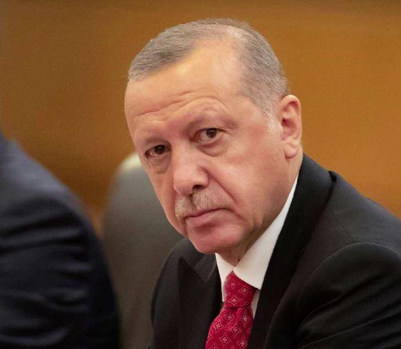 أردوغان: الغاز المكتشف بالبحر الأسود يكفي لسد حاجتنا أعواماً