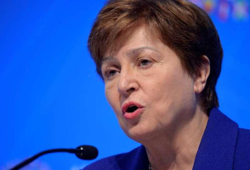 مديرة صندوق النقد الدولي تدعو لتعامل «أكثر حسما» مع الديون