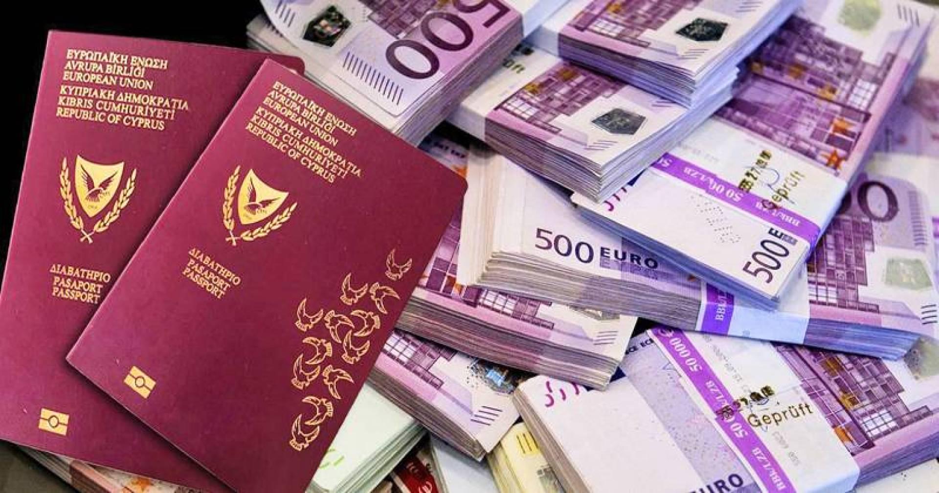 فضيحة الجوازات الذهبية تهزّ قبرص