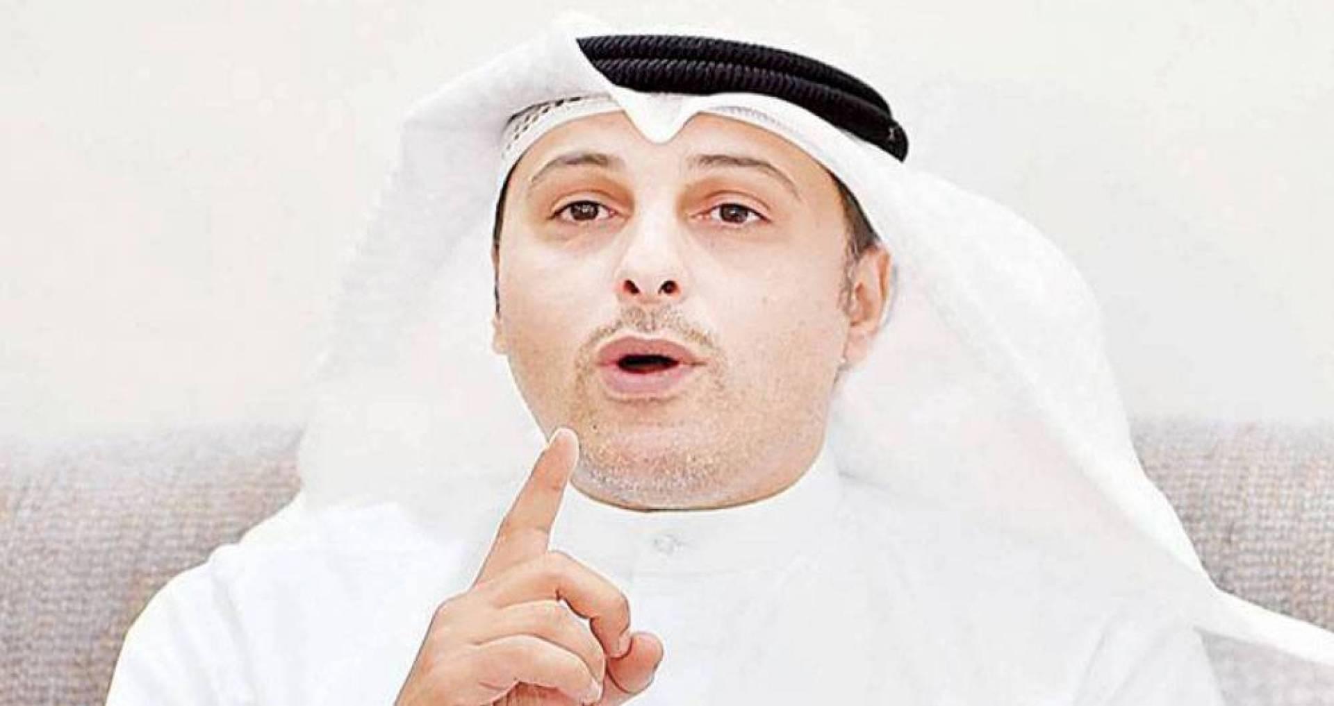 أحمد الفضل: لا نرتضي الدفاع عن مقدساتنا باستخدام العنف