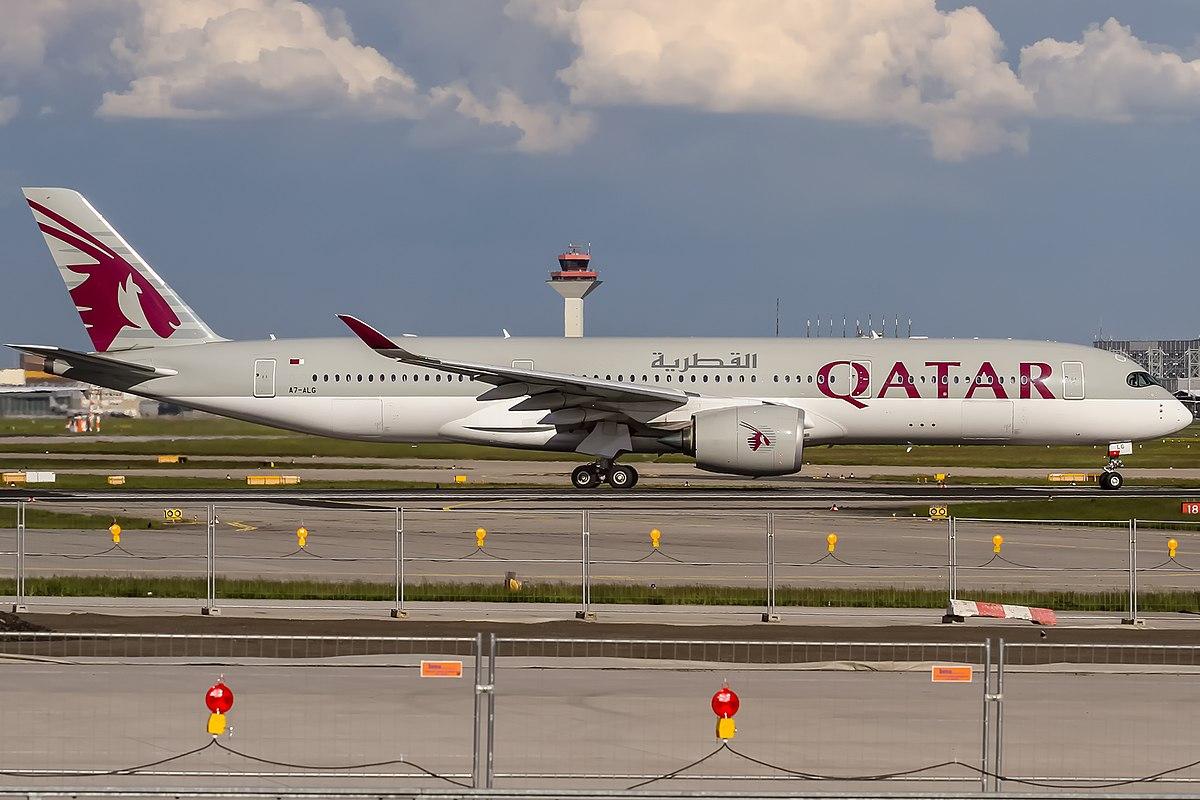 الخطوط القطرية القطرية تعلن استلام ثلاث طائرات جديدة من طراز إيرباص