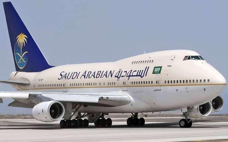 الخطوط السعودية ترفع عدد وجهاتها العالمية إلى 33
