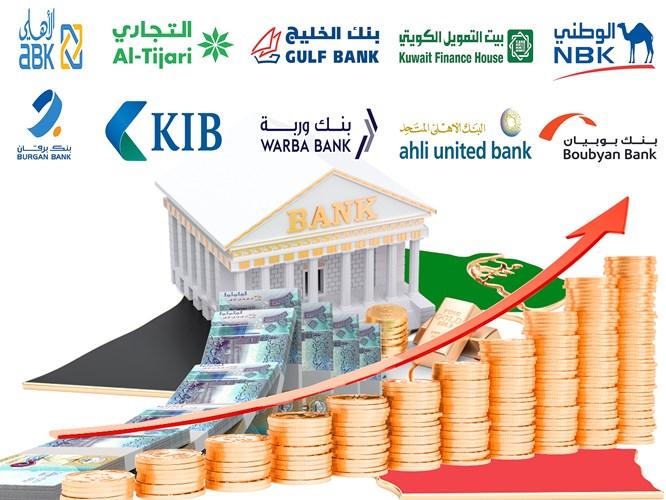 %250 قفزة بودائع القطاع الخاص «الادخارية» لدى البنوك المحلية خلال 15 عاماً