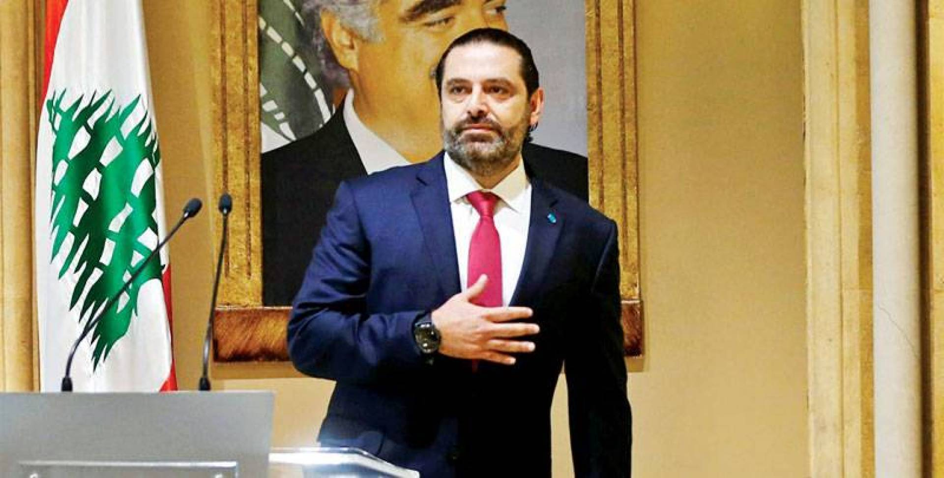 لبنان: حجم الحكومة وشكلها أبرز عقد التشكيل