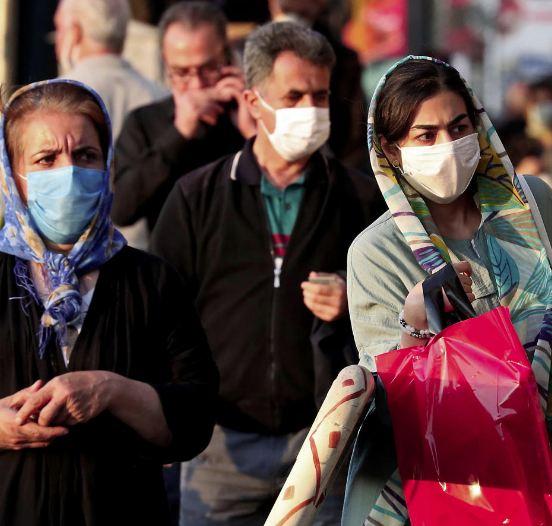 حالة وفاة بـ«كورونا» كل 5 دقائق في إيران