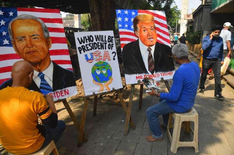 مشكلة الجمهوريين «أكبر» من ترامب