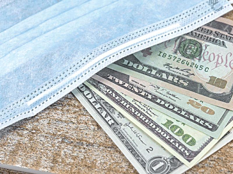 4.4 مليارات دينار «دبَّرتها» الحكومة لتغطية المصاريف