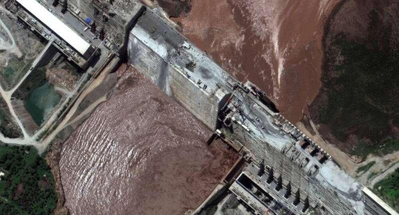 السودان يقاطع اجتماعا وزاريا حول «سد النهضة» الإثيوبي