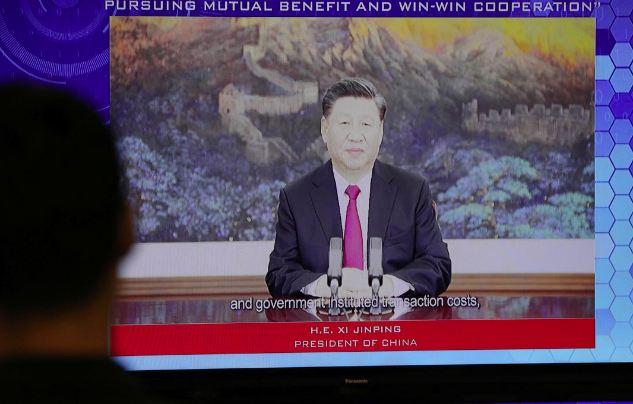 الرئيس الصيني بقمة «مجموعة العشرين»: مستعدون للتعاون مع الدول لتطوير وانتاج وتوزيع اللقاح