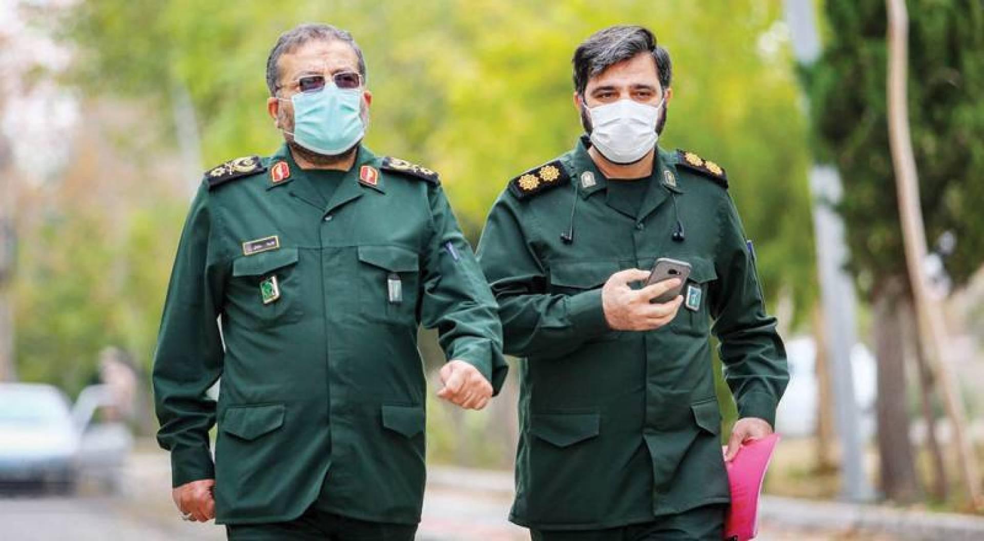 إيران لميليشياتها: تجنّبوا إغضاب ترامب