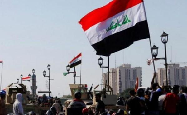 الرئاسة العراقية تدعو إلى تسهيل إجراءات دخول الأجانب