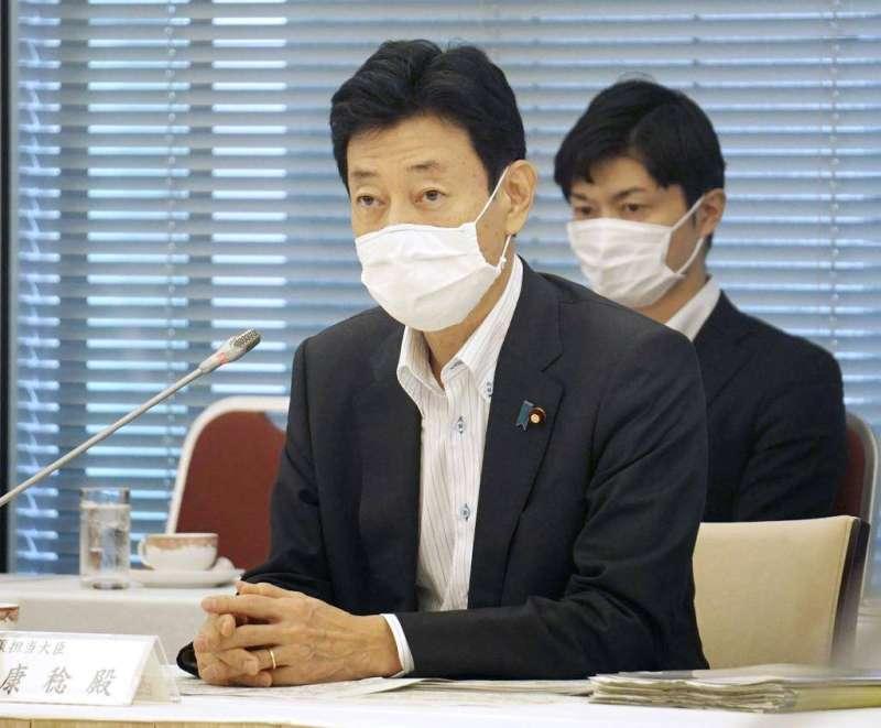 اليابان قد تحد من عدد الحضور في المناسبات الكبيرة مع ارتفاع حالات كورونا