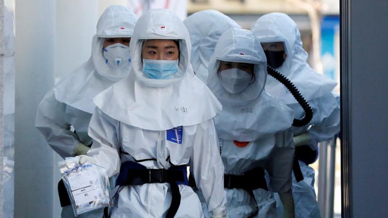 أكثر من 300 إصابة جديدة بكورونا في كوريا الجنوبية