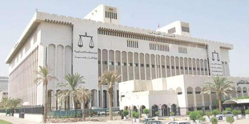 «الجنايات» ترفض معارضة أحد المتهمين في قضية ضيافة الداخلية وتؤيد حبسه وإبعاده بعد تنفيذ العقوبة