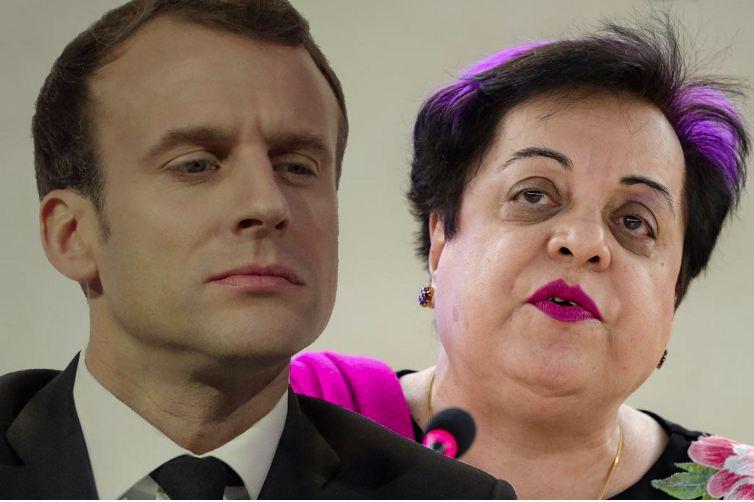 وزيرة باكستانية تصف تعامل ماكرون مع المسلمين بالنازية.. والخارجية الفرنسية تدين