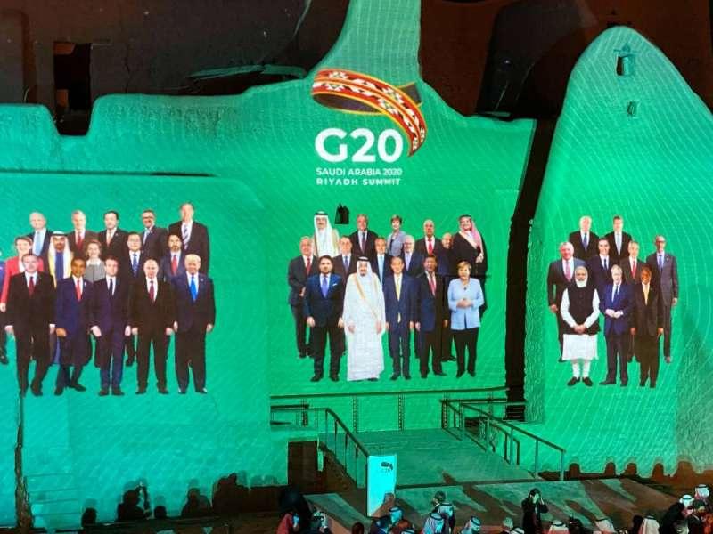 «مجموعة العشرين»: ملتزمون بتلبية الاحتياجات التمويلية المتبقية للقاحات «كوفيد-19»