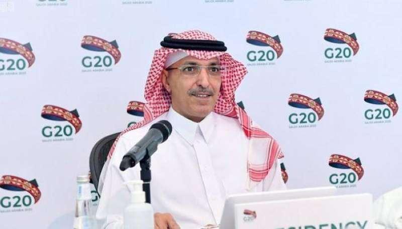 وزير المالية السعودي: زيادة ضريبة القيمة المضافة لن تدرس في الأمدين القصير والمتوسط