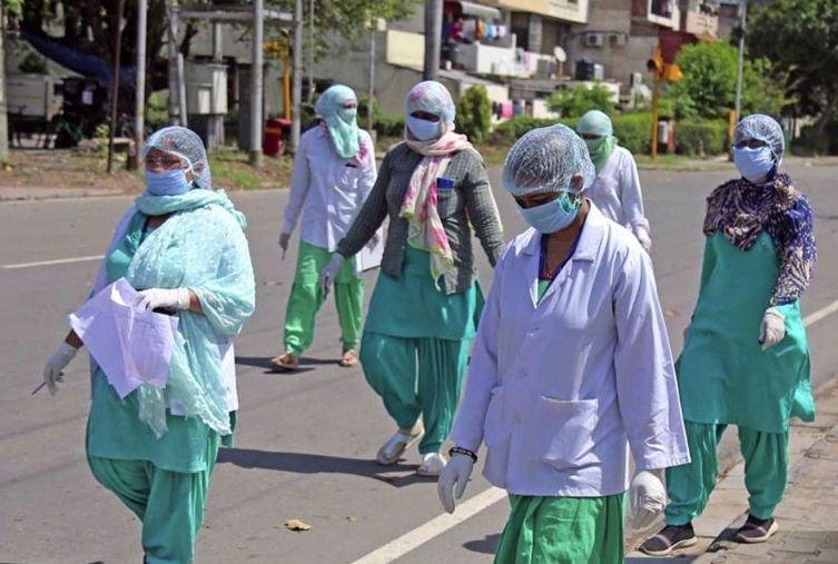 الهند تسجل 480 وفاة... و37975 إصابة جديدة بـ«كورونا»
