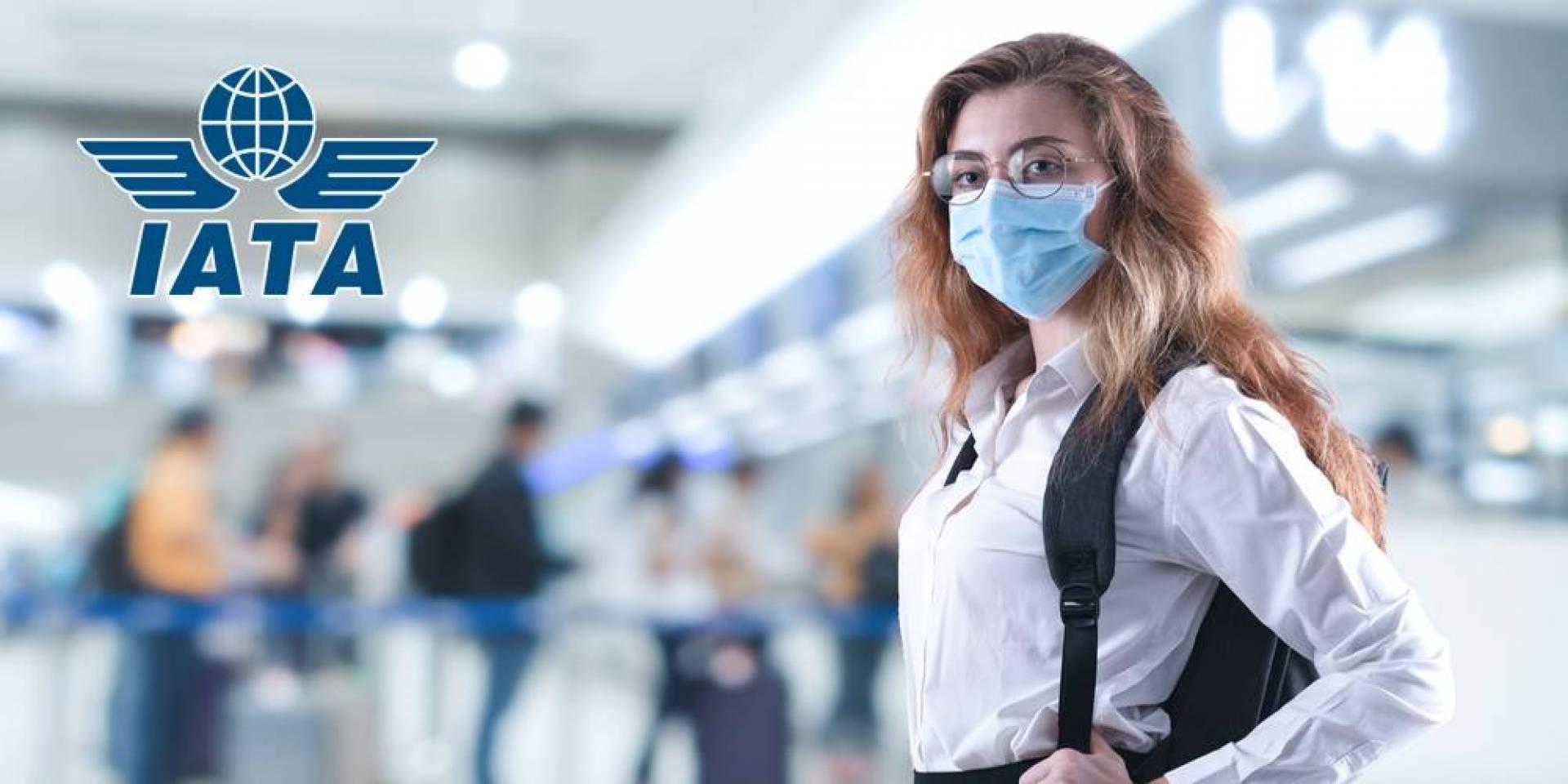بلومبيرغ: «جواز سفر كورونا».. شرط لركوب الطائرات