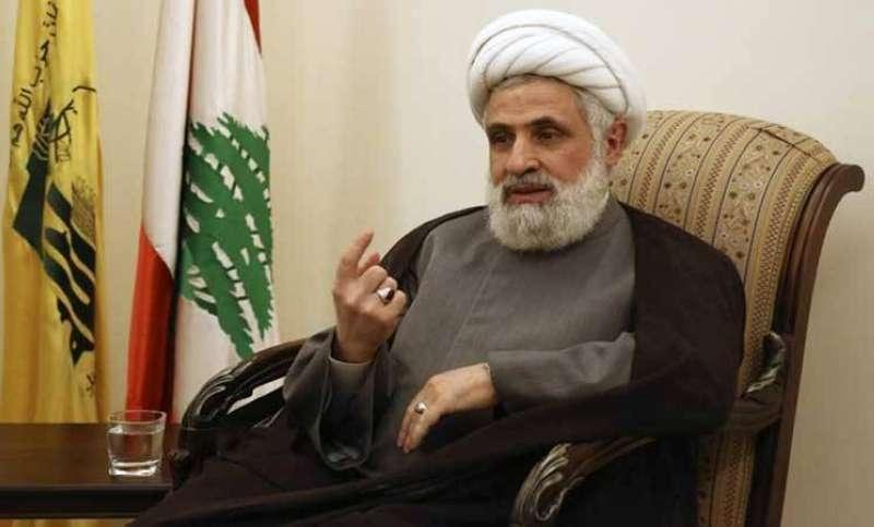 «حزب الله»: الرد على اغتيال فخري زاده بيد إيران