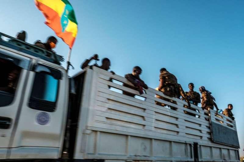 إثيوبيا: الجيش يسيطر على بلدة ويكرو شمال عاصمة إقليم تيغراي
