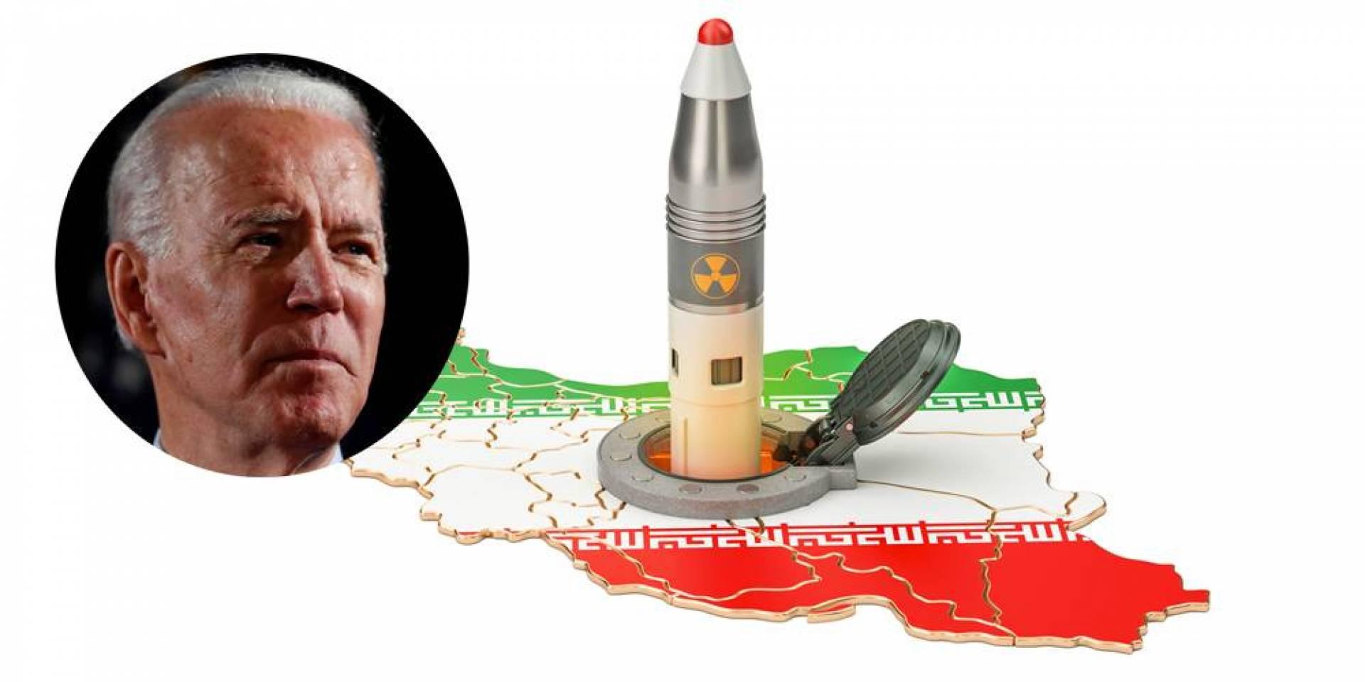«وول ستريت»: دول المنطقة تخشى عودة بايدن لسياسة استرضاء إيران
