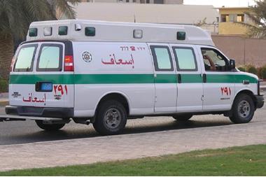 وفاة طفلة مصرية في سقوط من الرابع ونقل شقيقتين للعلاج بعدما سقطا من الطابق الأول