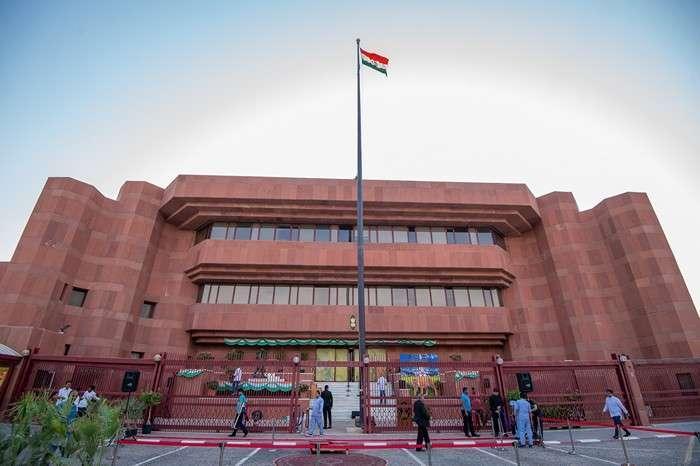 السفارة الهندية تطلق منصة للتواصل مع المهنيين والخبراء الهنود في الكويت