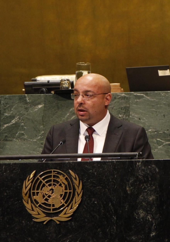 الكويت تجدد دعمها المتواصل للدفاع عن حقوق الشعب الفلسطيني