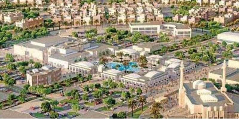 اقتراح بتغيير «المطلاع»... إلى مدينة «نواف الأحمد السكنية