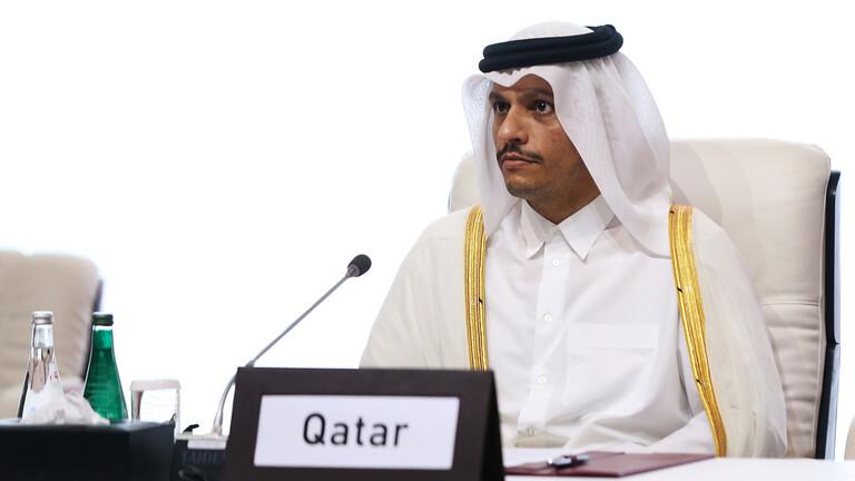 قطر: ثمة تحرك لحل الأزمة الخليجية ونأمل أن تسير الأمور بالاتجاه الصحيح