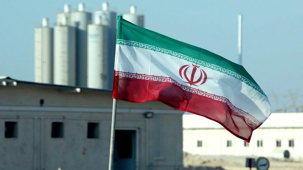 إيران ترفض شروط بايدن للعودة إلى الاتفاق النووي