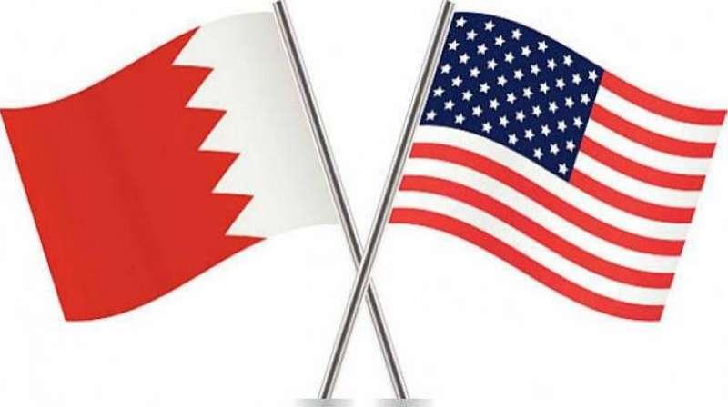 مذكرة تفاهم لإنشاء منطقة تجارية أميركية في البحرين