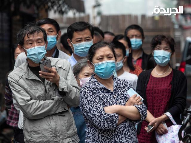 الصين: إعلان «حالة طوارئ» في إقليم هيلونغجيانغ للحد من «كورونا»