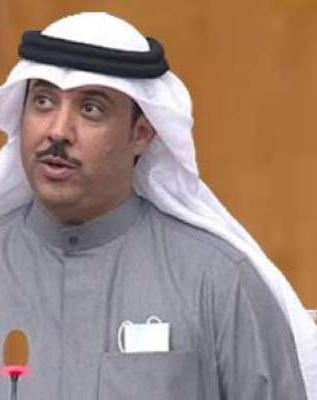 العرو يقترح تعديل قانوني ديوان المحاسبة والمحكمة الدستورية