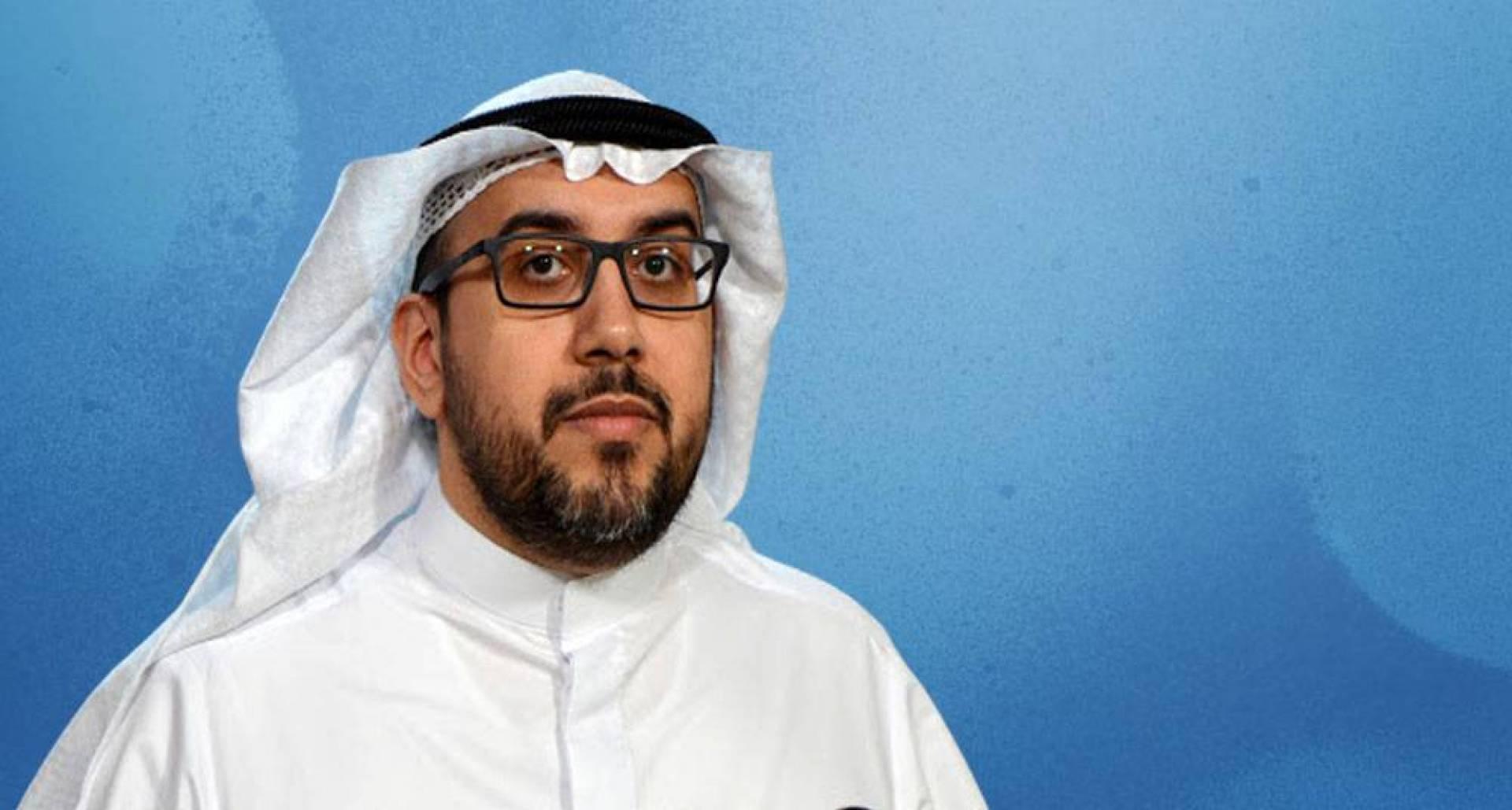 الشاهين يسأل وزير الصحة عن بطء التطعيمات في الكويت.. مقارنة بدول الخليج