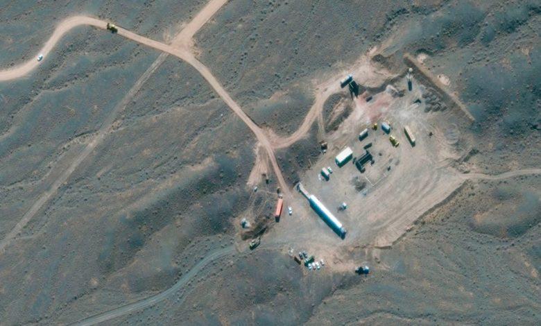 «وول ستريت»: إيران اتخذت خطوات نحو إنتاج محتمل لسلاح نووي