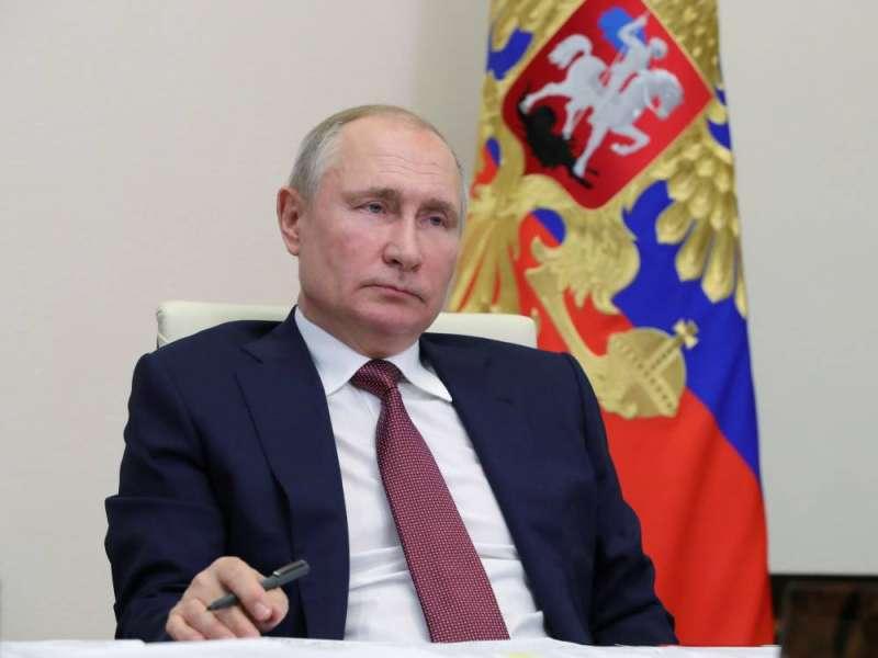 روسيا تبدأ حملة تلقيح شاملة الأسبوع المقبل