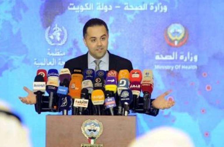 السند: الكويت باتت من الدول التي تشهد انحسارا واستقرارا للوضع الوبائي