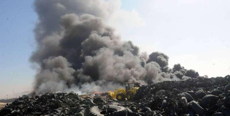 مقبرة إرحية تحرق أحلام 30 ألف أسرة كويتية