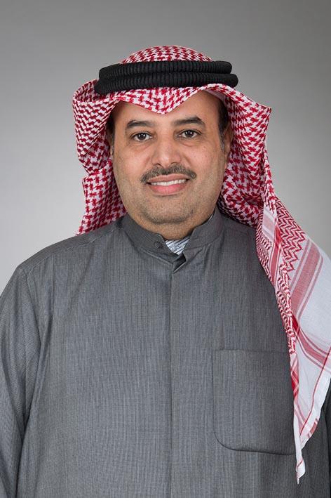 الحجرف يسأل وزير الخارجية عن استراتيجية الوزارة لصقل كفاءات منتسبيها
