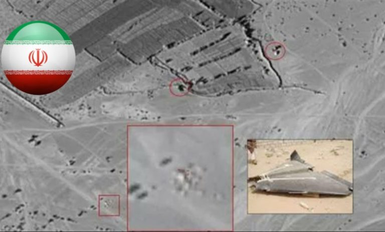 «نيوزويك» الأميركية: إيران أرسلت طائرات مقاتلة للحوثيين في اليمن